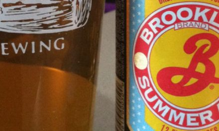 Beer of the Month: July 2013