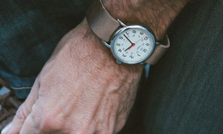 Five Great Watches Under $100