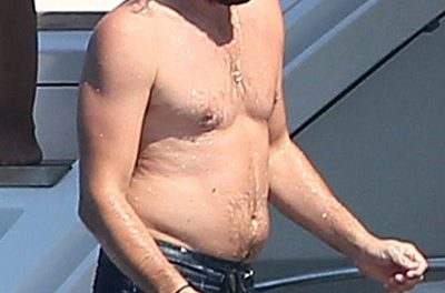 What She Meant by Dad Bod, and It's Not Leonardo DiCaprio