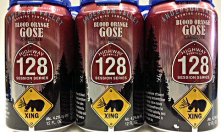 Beer of the Month May 2015