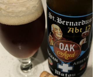 Beer of the Month: August